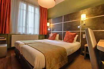 Hotel - Timhotel Boulogne Rives de Seine