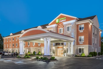 Hotel - Holiday Inn Express Hotel & Suites Gananoque