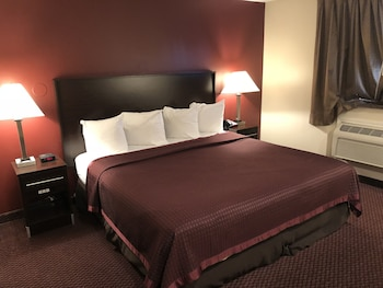 Hotel - Regal Inn - Chicago O'Hare Airport