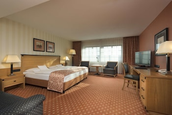 德雷斯頓瑪爾蒂姆飯店與國際會議中心 Maritim Hotel & Internationales Congress Center Dresden