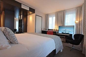Tek Büyük Yataklı Oda (grand Comfort)