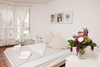 Hotel - Apartments am Brandenburger Tor