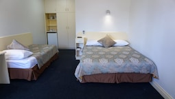 Standard Twin Room, Multiple Beds