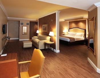 Suite, 1 Bedroom
