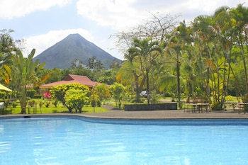 Hotel - Arenal Country Inn