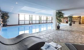 Hotel - Hotel Le New Solarium