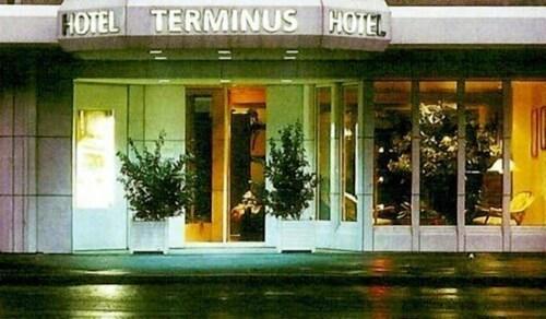 Hotel Terminus, Düsseldorf