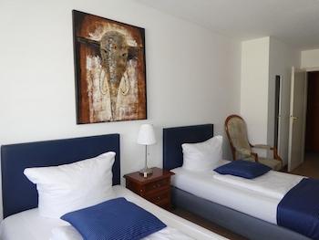 Hotel - Hotel Terminus