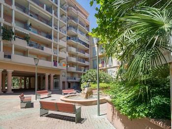 Hotel - Pierre & Vacances Résidence Les Rivages du Parc - Menton