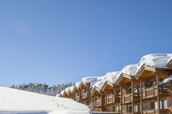 Hotel - Résidence Pierre & Vacances Premium Les Chalets du Forum