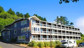 Travelodge by Wyndham Depoe Bay