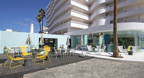 Gold By Marina - Adults Only, Las Palmas