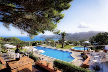 Hotel - Resort le Picchiaie