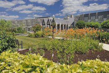 弗吉尼亞理工學院旅館 - 校園內 The Inn at Virginia Tech - On Campus