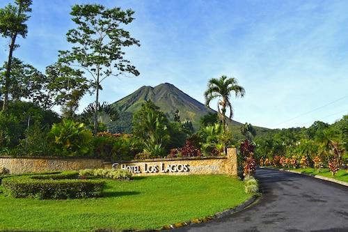 . Hotel Los Lagos Spa & Resort