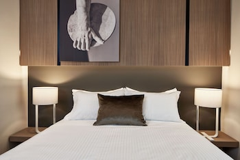 Premium Double Room, Balcony, City View