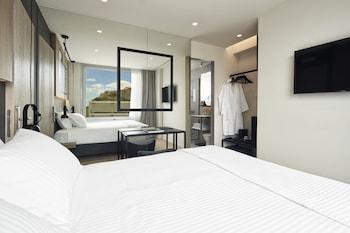 Premium Double Room (Acropolis View)