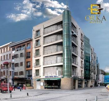 Hotel - Orka Royal Hotel & Spa