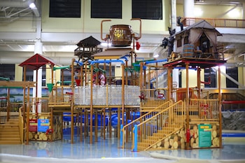 Hotel - Great Wolf Lodge Bloomington