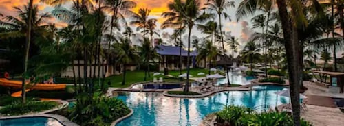 . Summerville Resort  - All Inclusive