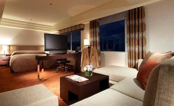 台北神旺大飯店