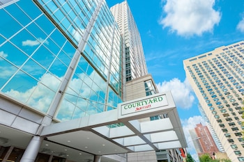 Hotel - Courtyard by Marriott New York Manhattan/Upper East Side