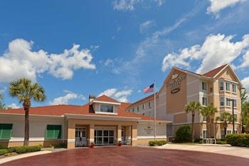 蓋恩斯維爾希爾頓欣庭飯店 Homewood Suites by Hilton Gainesville
