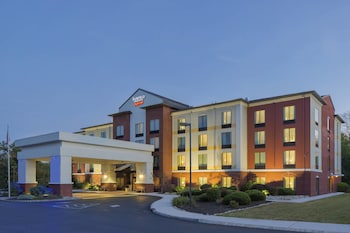 Hotel - Fairfield Inn & Suites Bridgewater Branchburg/Somerville
