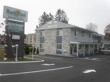Hotel - Budgetel Inn Atlantic City