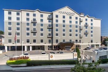 Hotel - Four Points by Sheraton Knoxville Cumberland House Hotel