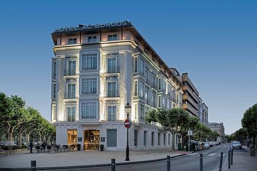 . AC Hotel Burgos by Marriott