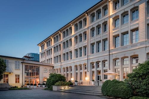 . AC Hotel Torino by Marriott