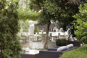 Hotel - Hotel Hospes Palacio de Los Patos