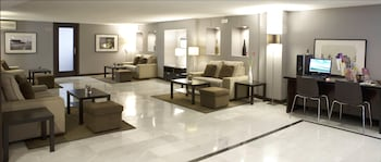 Hotel - Hotel Presidente