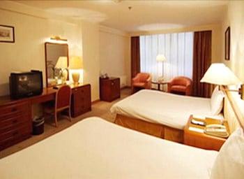 Hotel - Zhao An