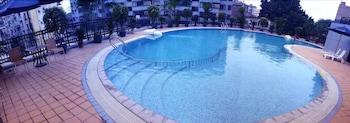 ヨンジアン ホテル (邕江宾馆)