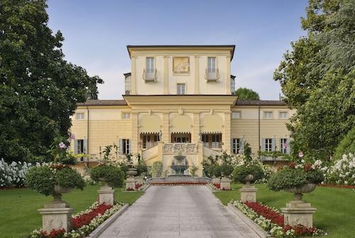 Corrubbio - Byblos Art Hotel Villa Amista - z Warszawy, 9 kwietnia 2021, 3 noce