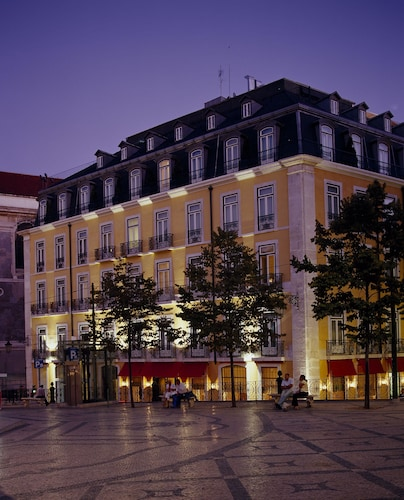 Bairro Alto Hotel, Lisboa