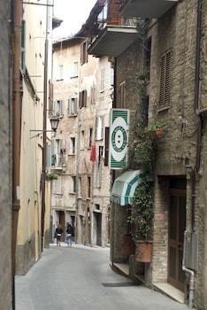Hotel Sant`Ercolano