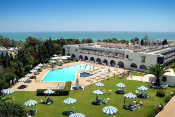 Hotel - El Mouradi Beach