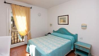Comfort Double Room Single Use, Garden View