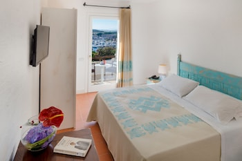 Suite, Non Smoking, Ocean View