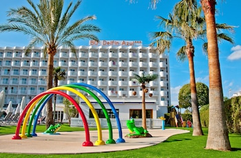 Hotel - BQ Delfín Azul Hotel