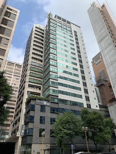 Hongkong - HOTEL MK newly-renovated - z Warszawy, 1 kwietnia 2021, 3 noce