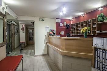 ホスタル インテル プエルタ デル ソル