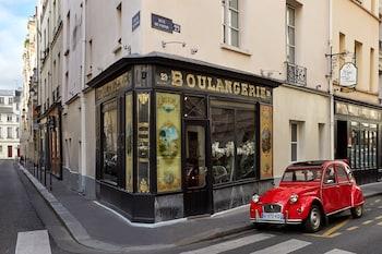 Hotel - Hôtel du Petit Moulin