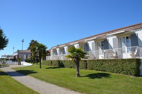 Hôtel et spa les Cleunes Oléron, Charente-Maritime
