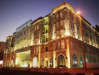 Hotel - Villa Rotana