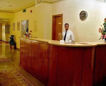 ゴールデン カルバン ホテル