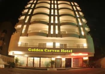 Hotel - Golden Carven Hotel
